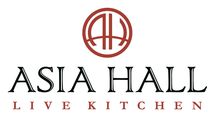 ASIA HALL LIVE KITCHEN