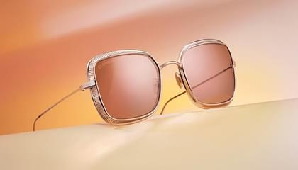 Glorious Omega sunglasses best for the long-desired summer