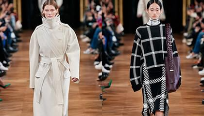Stella McCartney Fall / Winter Collection