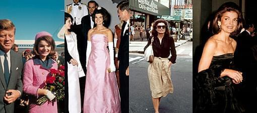 The muse of Gucci, Valentino and the entire world: Jacqueline Kennedy's impact on fashion
