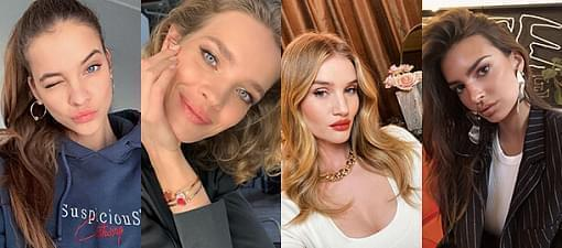 The best jewelry for perfect selfies: the choice of Beyoncé, Jennifer Lopez and other celebrities