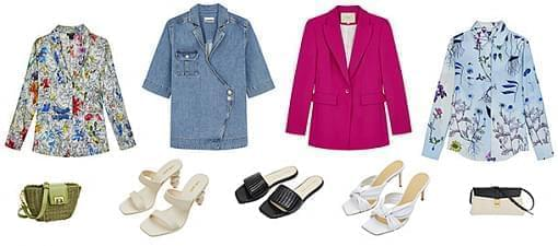 Sale at the Vremena Goda Galleries: what on-trend items are worth drawing attention