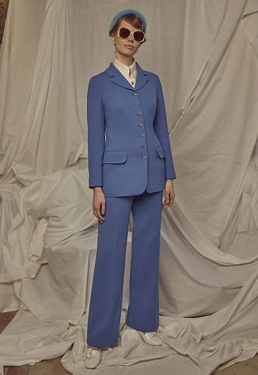 Новая коллекция Alena Akhmadullina Fall-Winter 2019/20